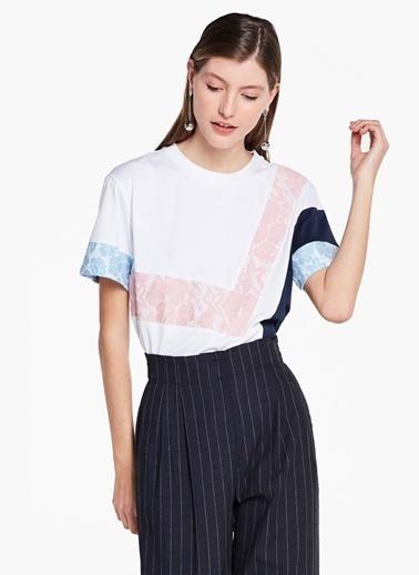 Tişört-Twist